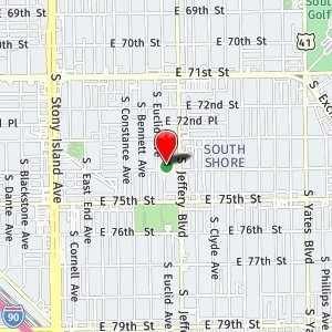 1 Bedroom, South Shore Rental in Chicago, IL for $775 - Photo 1
