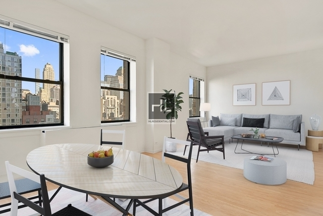 2 Bedrooms, Koreatown Rental in NYC for $5,300 - Photo 1