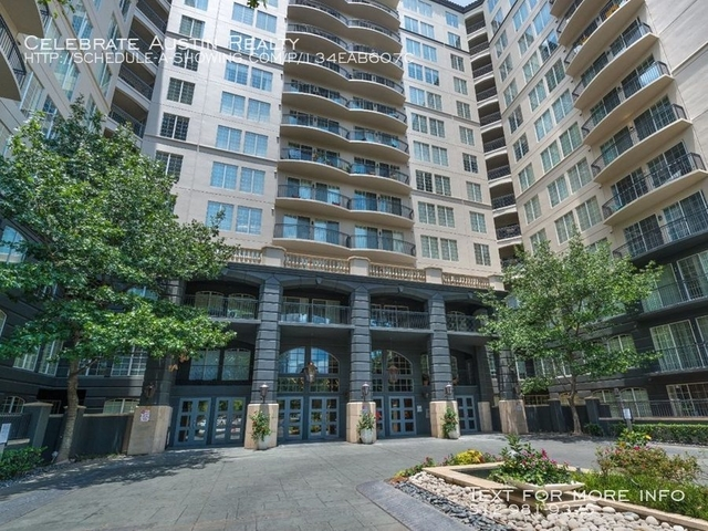 1 Bedroom, Uptown Rental in Dallas for $1,707 - Photo 1