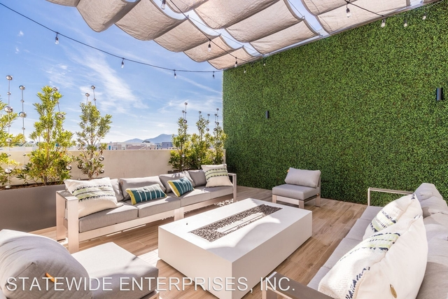 1 Bedroom, NoHo Arts District Rental in Los Angeles, CA for $2,195 - Photo 1