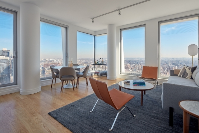2 Bedrooms, Williamsburg Rental in NYC for $7,495 - Photo 1