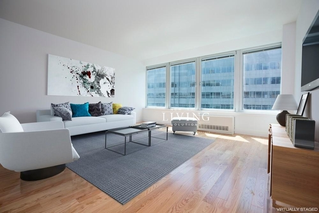 Studio, Financial District Rental in NYC for $5,257 - Photo 1