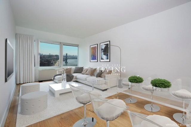 Studio, Financial District Rental in NYC for $5,317 - Photo 1