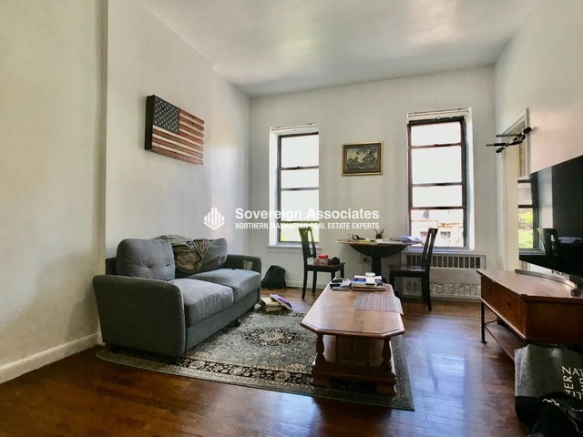 Studio, Manhattan Valley Rental in NYC for $2,030 - Photo 1
