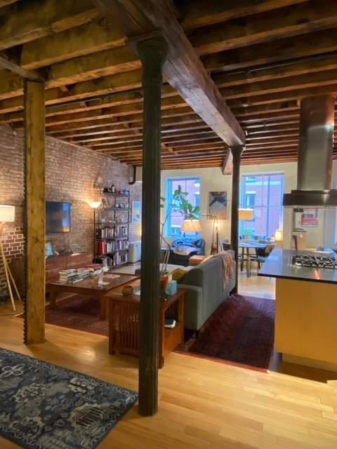 1 Bedroom, Financial District Rental in NYC for $5,380 - Photo 1