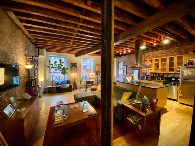 1 Bedroom, Financial District Rental in NYC for $5,380 - Photo 2