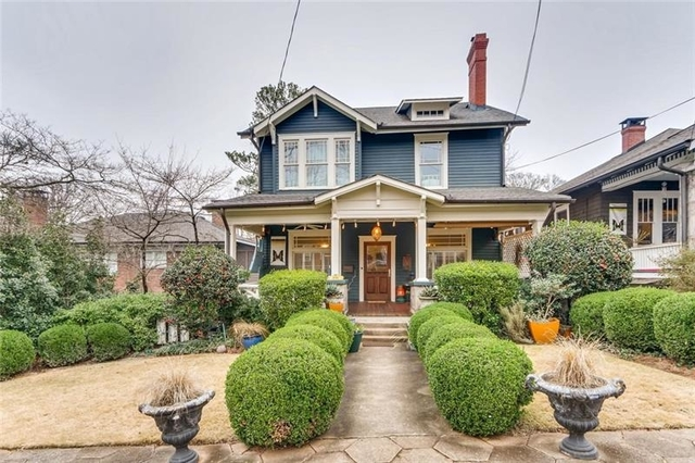 1 Bedroom, Inman Park Rental in Atlanta, GA for $2,850 - Photo 1