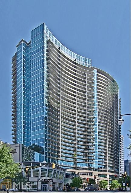 1 Bedroom, Midtown Rental in Atlanta, GA for $2,299 - Photo 1