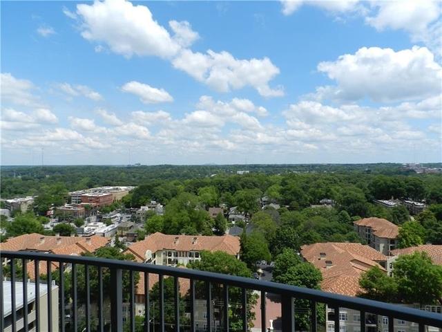 1 Bedroom, Midtown Rental in Atlanta, GA for $1,695 - Photo 1