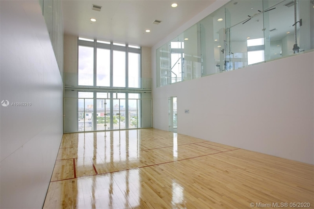1 Bedroom, River Front East Rental in Miami, FL for $1,900 - Photo 2