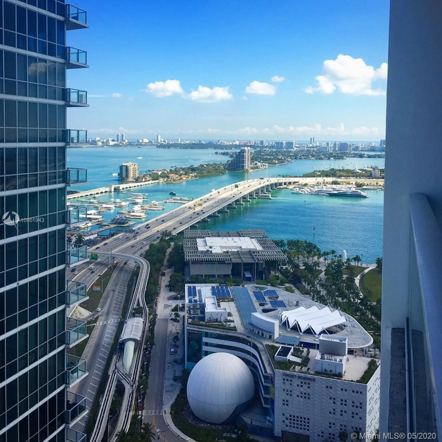 1 Bedroom, Park West Rental in Miami, FL for $2,600 - Photo 1