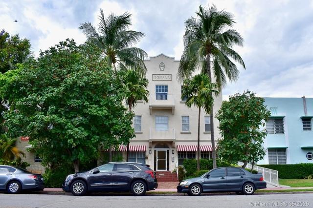 1 Bedroom, Flamingo - Lummus Rental in Miami, FL for $1,500 - Photo 2