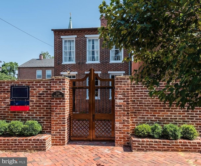 3 Bedrooms, Old Town Rental in Washington, DC for $3,995 - Photo 1