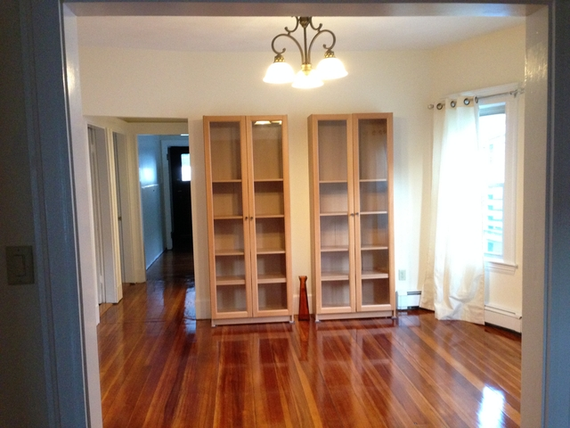 3 Bedrooms, Powder House Rental in Boston, MA for $3,395 - Photo 1