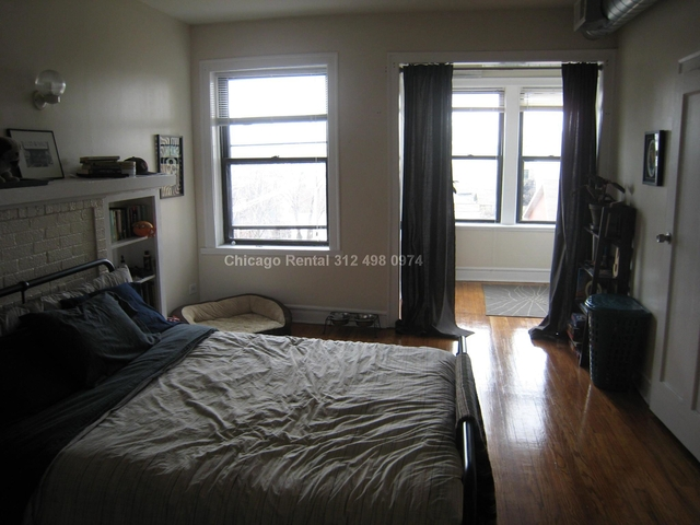 1 Bedroom, Logan Square Rental in Chicago, IL for $1,300 - Photo 1