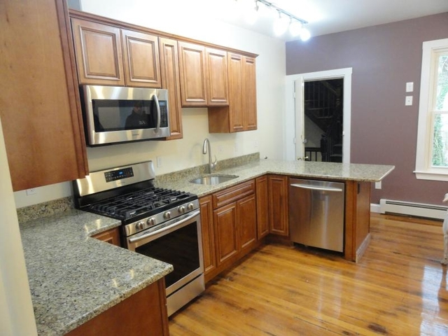 5 Bedrooms, Inman Square Rental in Boston, MA for $5,375 - Photo 1