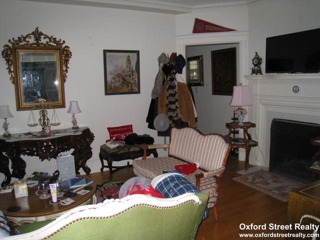 1 Bedroom, Neighborhood Nine Rental in Boston, MA for $2,800 - Photo 2