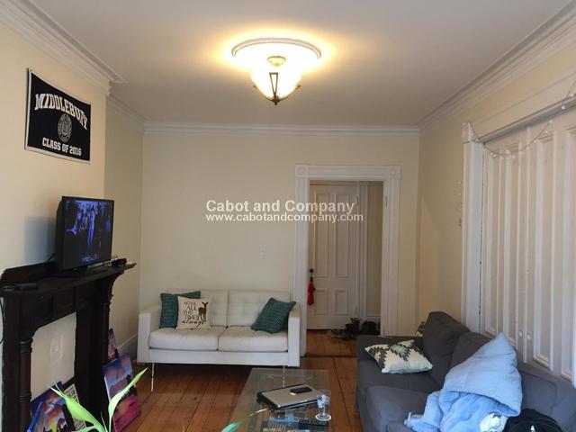 3 Bedrooms, Bay Village Rental in Boston, MA for $3,795 - Photo 2