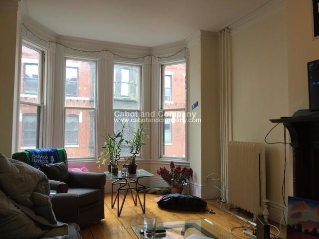 3 Bedrooms, Bay Village Rental in Boston, MA for $3,795 - Photo 1
