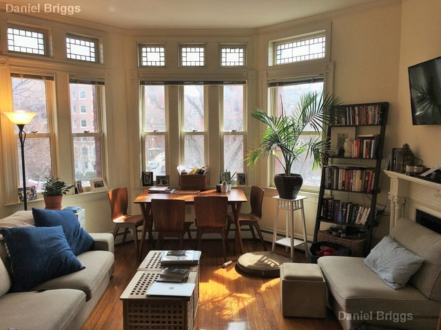 1 Bedroom, Back Bay East Rental in Boston, MA for $3,300 - Photo 2