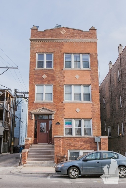 2 Bedrooms, Ukrainian Village Rental in Chicago, IL for $1,495 - Photo 1