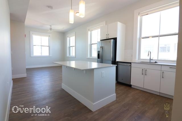4 Bedrooms, St. Elizabeth's Rental in Boston, MA for $6,830 - Photo 1