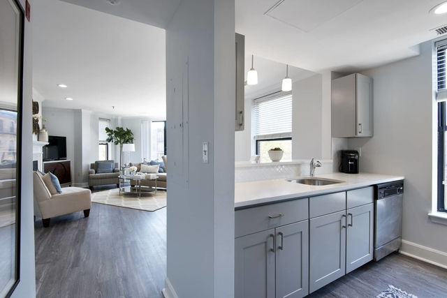 3 Bedrooms, Prudential - St. Botolph Rental in Boston, MA for $6,981 - Photo 1
