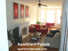 4 Bedrooms, North Center Rental in Chicago, IL for $2,600 - Photo 2