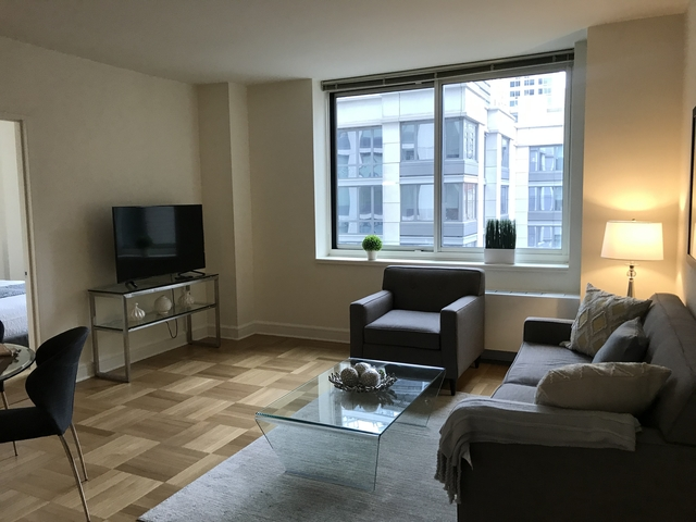 1 Bedroom, Lincoln Square Rental in NYC for $3,496 - Photo 2