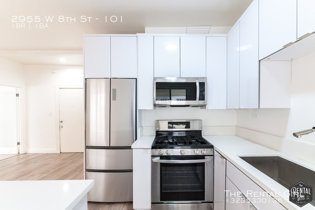 1 Bedroom, MacArthur Park Rental in Los Angeles, CA for $1,695 - Photo 1