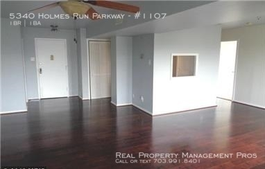 1 Bedroom, Pavilion on The Park Condominiums Rental in Washington, DC for $1,500 - Photo 2