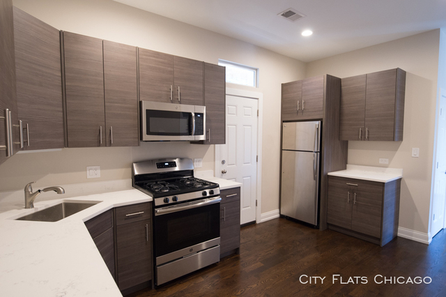 1 Bedroom, Logan Square Rental in Chicago, IL for $1,949 - Photo 2