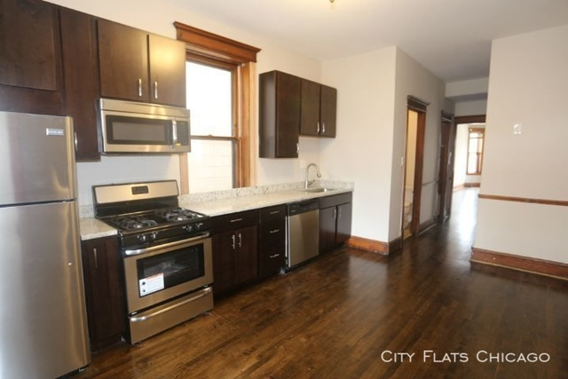 3 Bedrooms, Logan Square Rental in Chicago, IL for $2,299 - Photo 2
