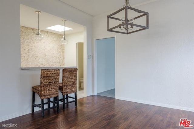 2 Bedrooms, Mid-City West Rental in Los Angeles, CA for $5,495 - Photo 2