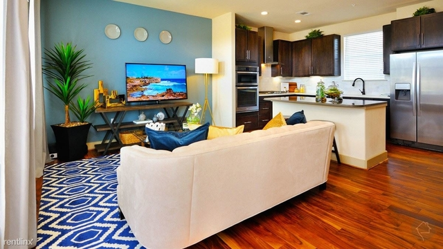 1 Bedroom, Grogan's Mill Rental in Houston for $1,395 - Photo 1