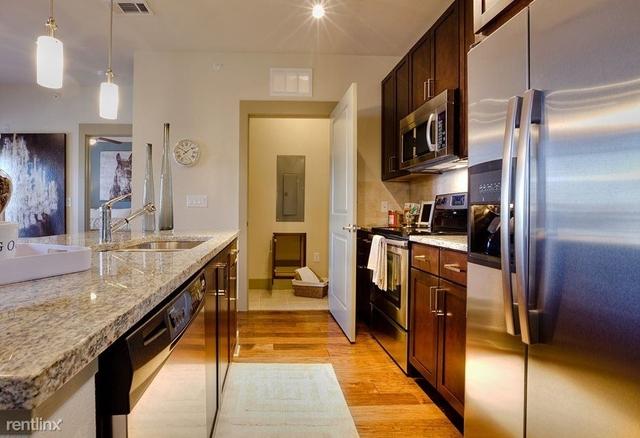 1 Bedroom, Neartown - Montrose Rental in Houston for $1,300 - Photo 2