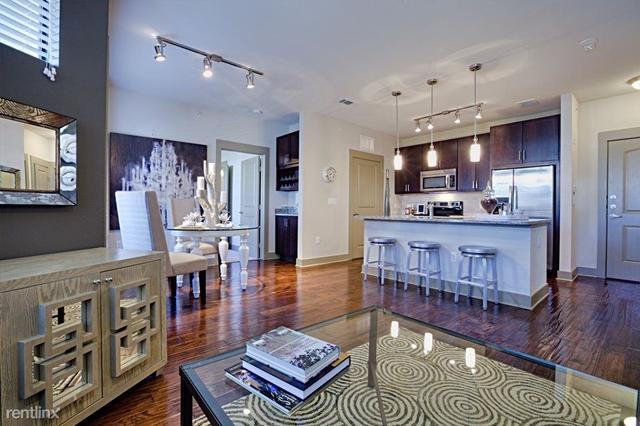 1 Bedroom, Neartown - Montrose Rental in Houston for $1,300 - Photo 1