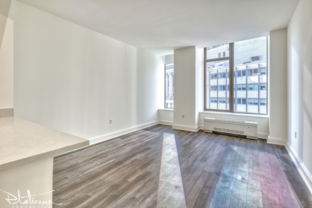 Studio, Financial District Rental in NYC for $2,353 - Photo 1