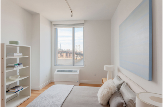 2 Bedrooms, Williamsburg Rental in NYC for $5,521 - Photo 1