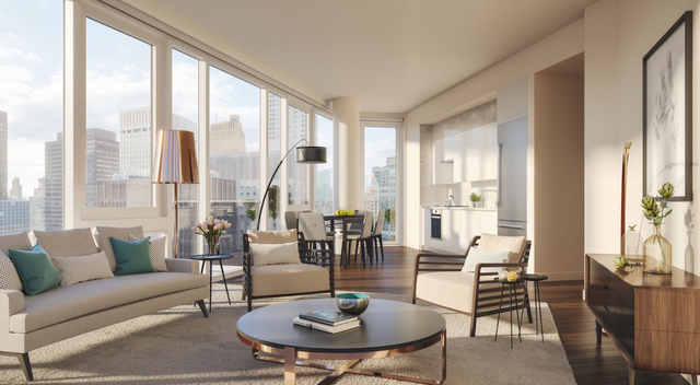 1 Bedroom, Turtle Bay Rental in NYC for $4,240 - Photo 1