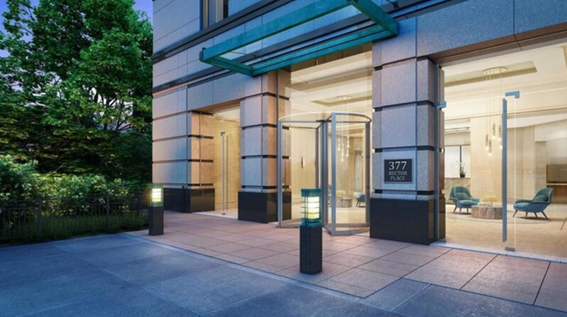 2 Bedrooms, Battery Park City Rental in NYC for $5,400 - Photo 1