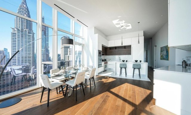 2 Bedrooms, Turtle Bay Rental in NYC for $7,265 - Photo 2