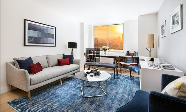 Studio, Sutton Place Rental in NYC for $3,550 - Photo 1