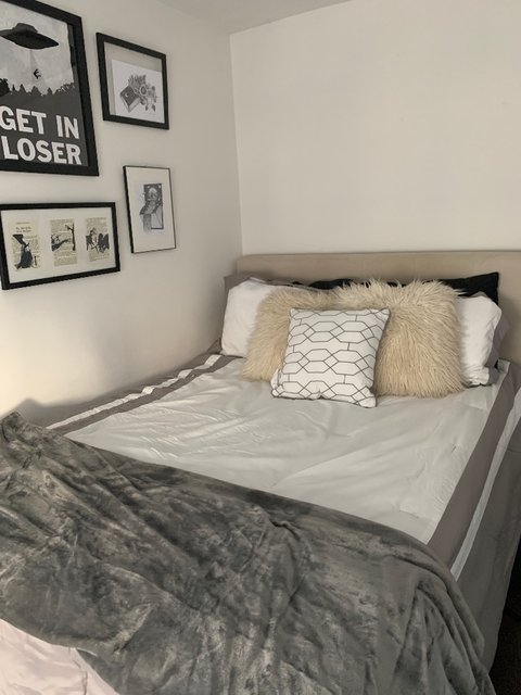 Room, Financial District Rental in NYC for $1,595 - Photo 2