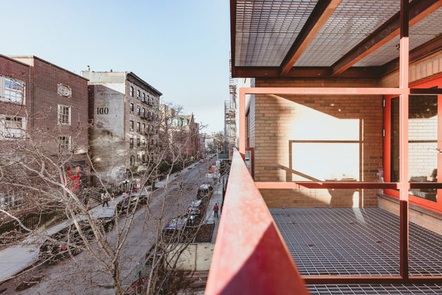3 Bedrooms, Alphabet City Rental in NYC for $4,350 - Photo 2