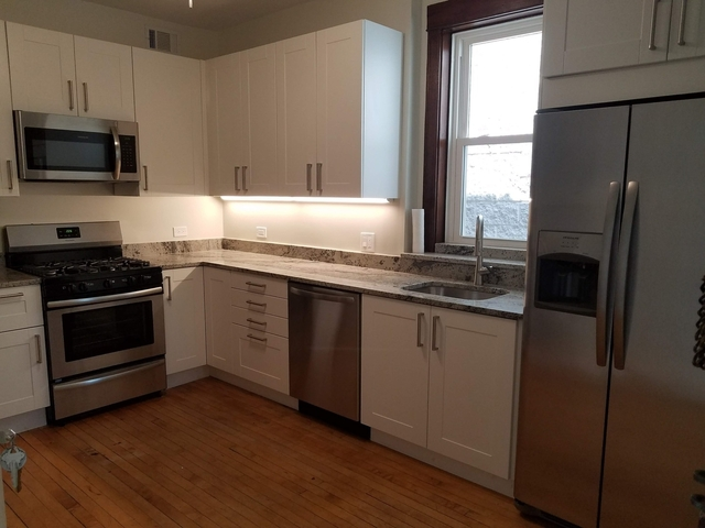 3 Bedrooms, Roscoe Village Rental in Chicago, IL for $2,200 - Photo 2