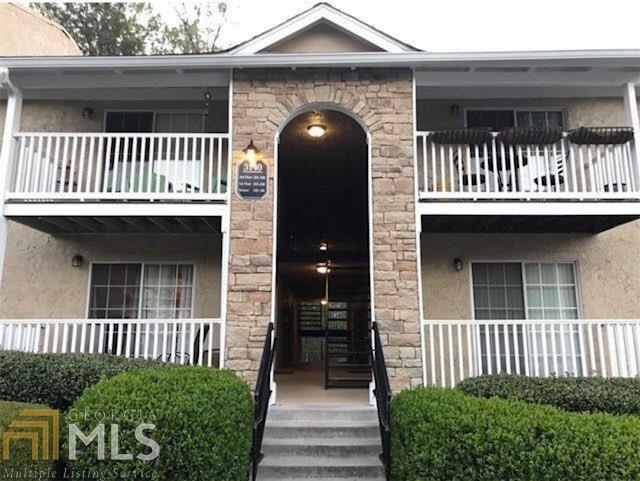 1 Bedroom, Vinings View Rental in Atlanta, GA for $1,070 - Photo 1
