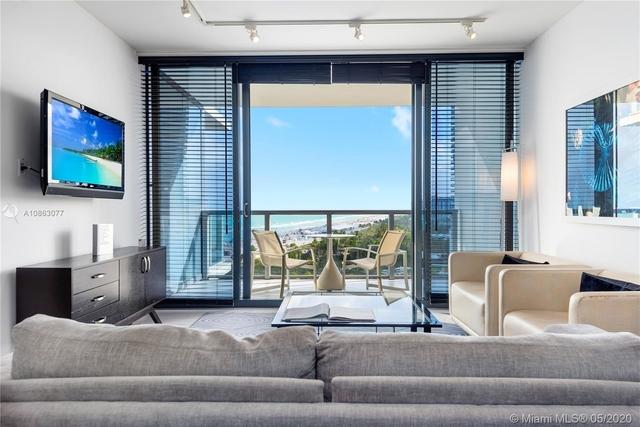 1 Bedroom, City Center Rental in Miami, FL for $12,000 - Photo 1