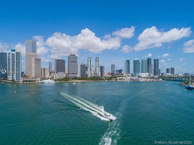 4 Bedrooms, Brickell Key Rental in Miami, FL for $13,500 - Photo 2