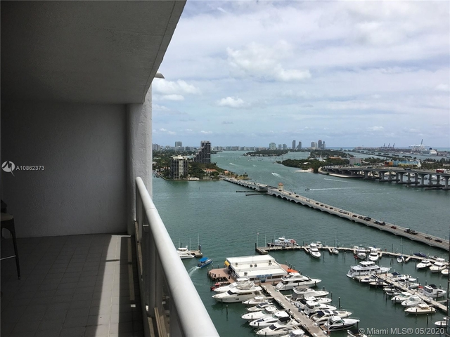 1 Bedroom, Omni International Rental in Miami, FL for $2,300 - Photo 1